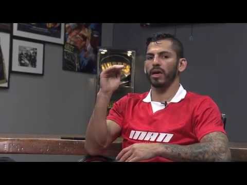 Jorge Linares dice: Lomachenko quiere un título, yo quiero algo mas.