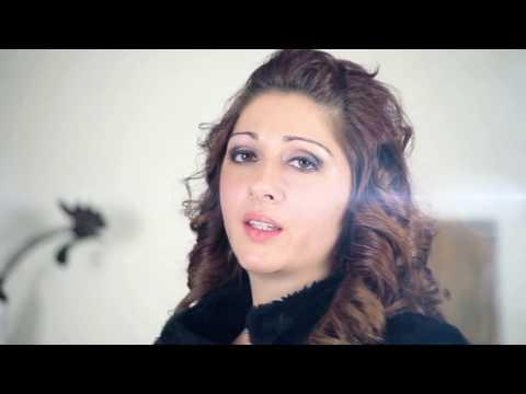 Andreea Cirstea - Greu e Doamne prin straini HD