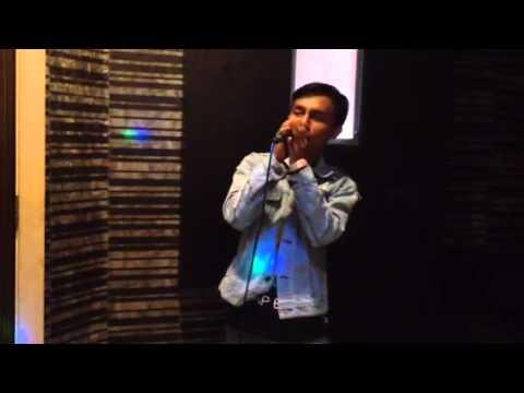 Five Minutes - Terdampar Dihatimu ( cover karaoke )