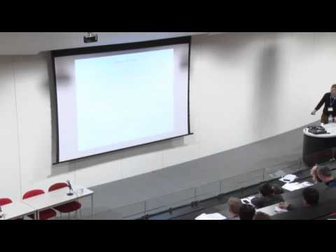 Special Session B1, Econometrics Journal Special Session: ECONOMETRICS OF MATCHING