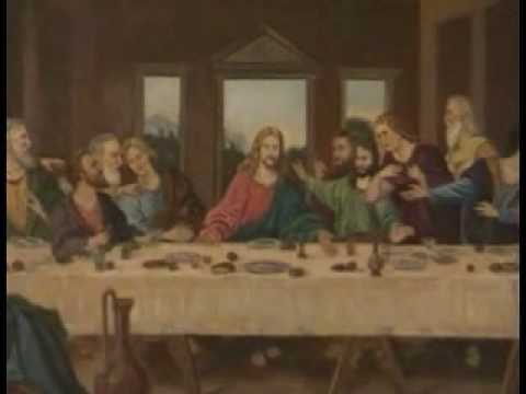The last supper youtube - Last supper 4k ...