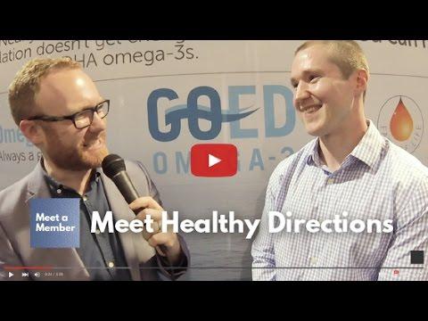 Meet Healthy Directions