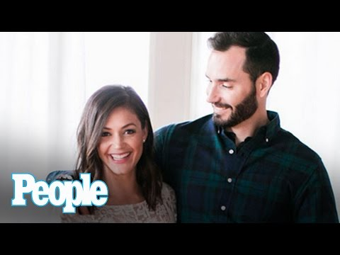 'The Bachelorette's' Chris And Desiree Hartsock Siegfried Welcome A Son | People NOW | People