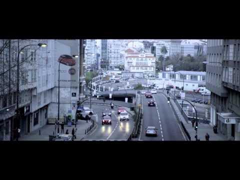 Making Of en A Coruña: INVASOR
