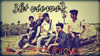 Friendship forever video (album) Ye dosti hm nhi todenge cover video (by -BaLaJi FiLmWoRKs)