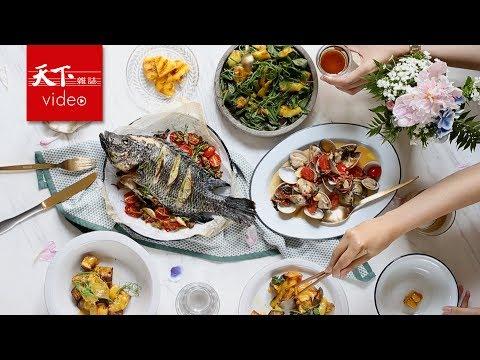 【幸福台灣味】台灣,為世界上菜