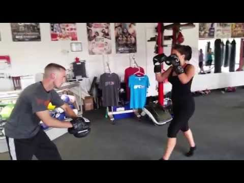 Curtis Groff - UFC GYM Albany