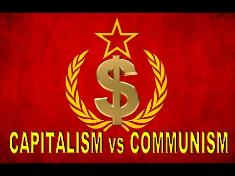 Which is the best economic system?