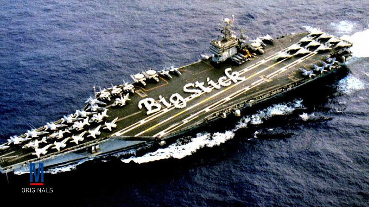 Republic Broadcasting Network » Ten Aircraft Carriers ...