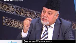 Islam Verstehen - ISIS Terror Prädigt der Islam Unfrieden