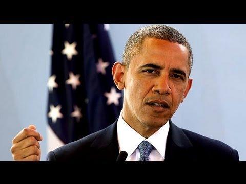 Barack Obama hails Supreme Court gay marriage decision