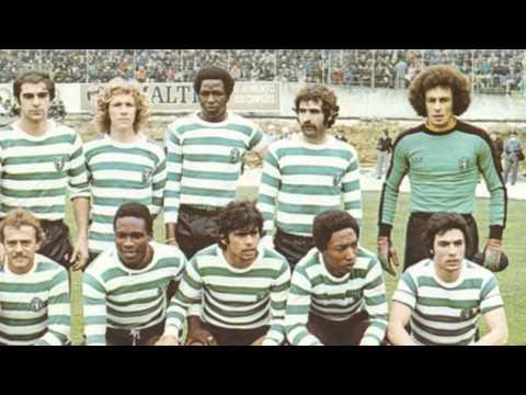 Samuel Fraguito - Sporting CP