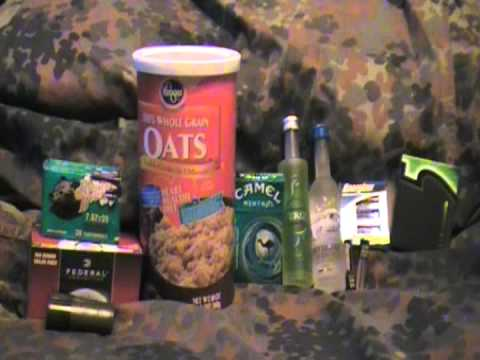 SHTF Prepping Items: Barter and Trade items