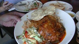 Nasi Kandar, Uncle K, Paradigm Mall, Food Hunt, P4, Gerryko Malaysia