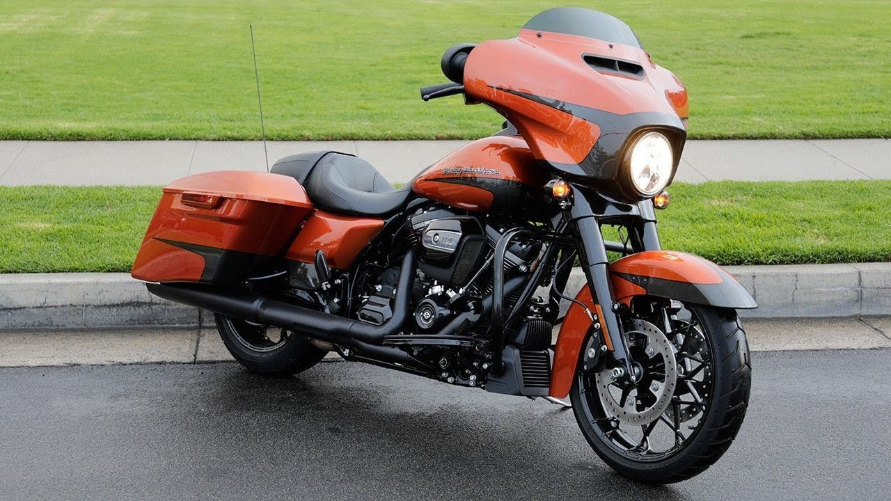 2020 Harley-Davidson Street Glide Special Review | MC ...
