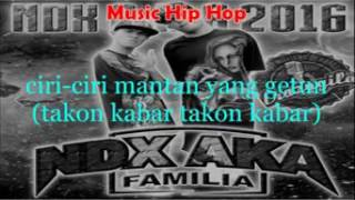 Download Mp3 Lirik Korban Katresnan Ndx Aka