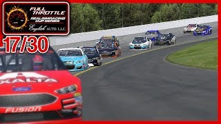 iRacing - RSR Cup Series at Pocono |Round 17/30|