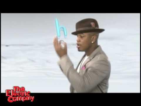 "Ne-Yo - ""Transformer 'h'"" Music Video (The Electric Company)"