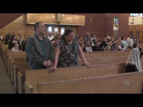 2018 World Marriage Day blessing