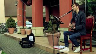 Михаил Круг - Кольщик ( Voldemars Petersons KUPIDO live cover Шансон )