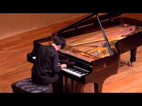 노희성_Piano_2016 JoongAng Music Concours