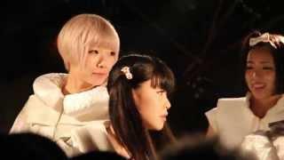 元BiS 2014/07/09 Bisimulation @ 下北沢シェルター