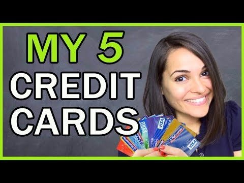 Which Credit Cards Do Have Why