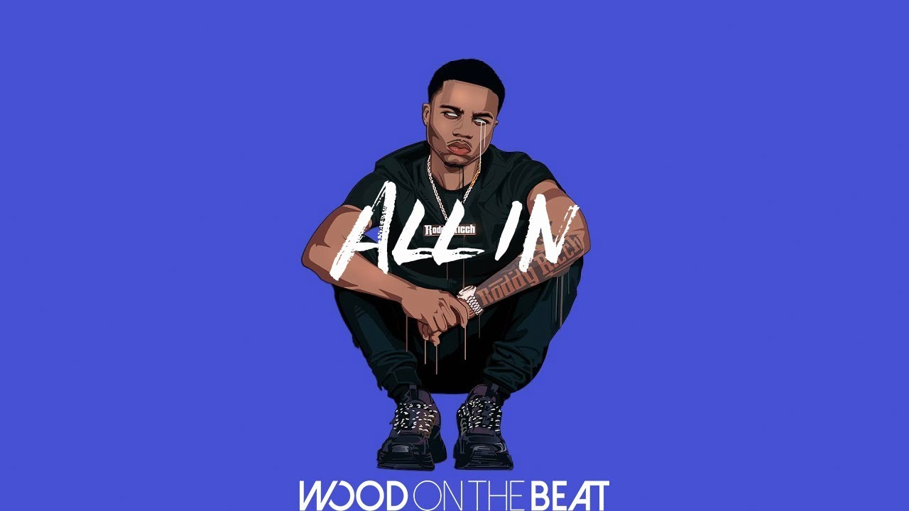 Free Roddy Ricch X NBA Youngboy Type Beat Instrumental 2019 All In