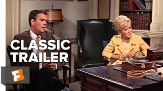 Never Too Late (1965) Official Trailer - Paul Ford, Connie Stevens Movie HD
