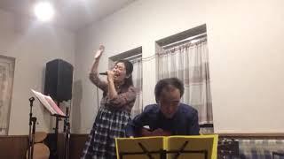 2019年5月12日(日) Cafe GOOD OLD TIME 「Good Evening Live Vol. 43」