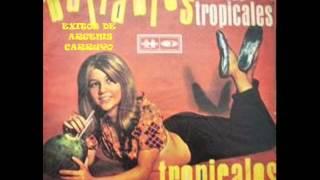 LP. 27 EXITOS BAILABLES CON EL SUPER COMBO LOS TROPICALES.
