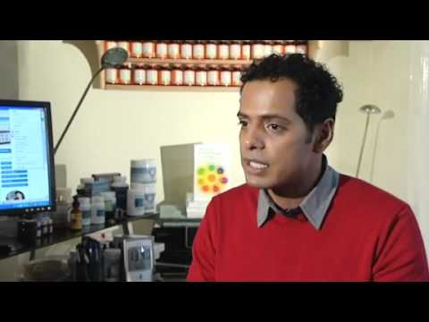 Dr. Murthy: The Ayurvedic Approach to Health Care