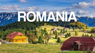 Romania Travel Tips & Guide | Bucharest, Brasov, and Transylvania