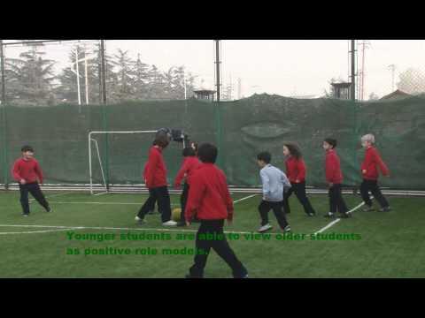 YCIS Qingdao - Parent Interview (Parents Discuss Character Education)