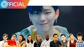 Classical Musicians React: ZICO 'She's a Baby'