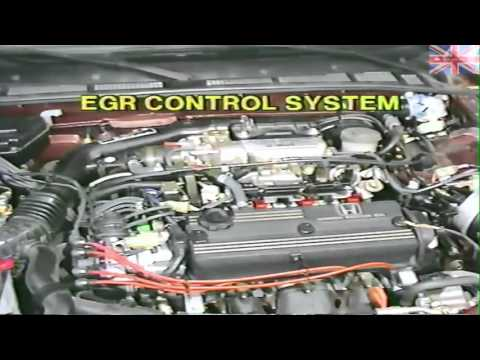 Standard Motor Products - Electronic Engine Control - Honda/Acura  Electronic Engine Controls (1988)