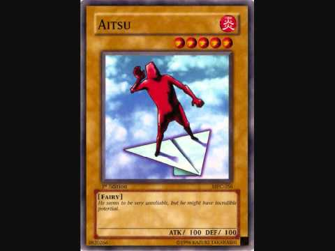 Rabbi dragon and 3 other weird cards of yu gi oh wmv for Other names for balcony