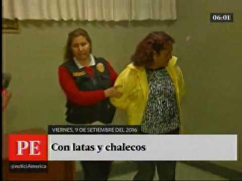 América Noticias: Primera Edición - 09.09.16