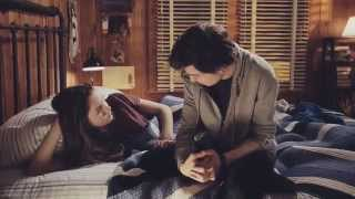 Don't Deserve You | Rusty and Kate {Stuck in Love}