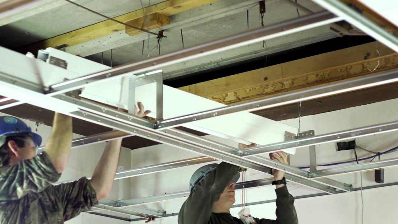 Cgc ge working together to redefine ceiling design youtube cgc ge working together to redefine ceiling design dailygadgetfo Gallery