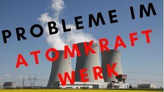 [Minecraft] Probleme im Atomkraftwerk   Explosion im Mast?!   Crashed Survival #02