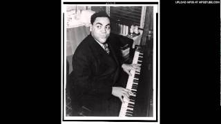 Fats Waller- African Ripples