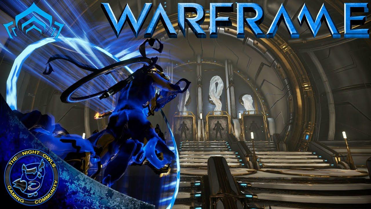 Warframe T3 Build Testing Nezha Broken War Akmagnus By Dogman Dan