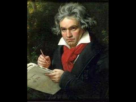 Beethoven 5th Symphony, 4th movement: Allegro; Presto