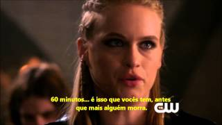 The Tomorrow People | Promo Estendida - 1x21 - Kill Switch [Legendado]