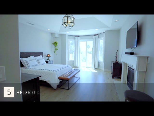 New Construction 5 BD + 5.5 BA West LA Home for Sale on Wellesley Avenue (MLS)