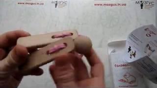 китайские палочки(Одна из шести увлекательных веревочных головоломок входящую в коллекцию головоломок МОЗГус. Задача голов..., 2011-02-13T14:47:25.000Z)