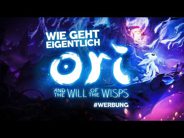 Ori and the Will of the Wisps | Wie geht eigentlich Musik?