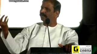 Balu Thambi Manasile Audio Launch Part 1
