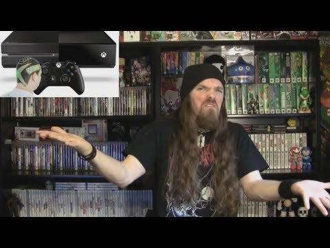 XBOX ONE Fanboys Petitioning to Bring Back the Restrictions....WTF